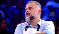 Francisco Pinheiro - Time Kátia - 'Mestre do Sabor'