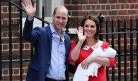 Veja fotos de membros da família real quando bebês