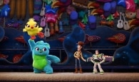Toy Story 4 - teaser #2