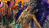 Musas do carnaval de São Paulo para acompanhar nas redes sociais