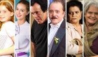 'Belíssima': Veja como estão os atores que fizeram a novela em 2005