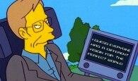 Reprodução de cena da série 'Os Simpsons'/Fox