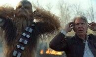 Reprodução de 'Star Wars: The Force Awakens' (2015) / Disney | YouTube / @Star Wars