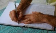 Pesquisa sobre escrita