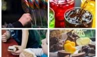 Muito além da obesidade: Efeitos nocivos do consumo de açúcar por crianças