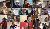 YouTube / Rotterdams Philharmonisch Orkest / Reprodução