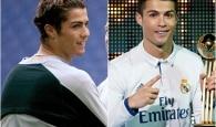 Veja o antes e depois dos jogadores da Copa do Mundo 2018
