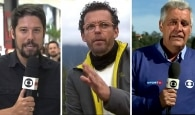 Relembre apresentadores e jornalistas que saíram da Globo em 2019