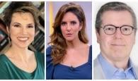 Instagram/@gloriavanique/Reprodução de 'Hora 1' (2019) / Globo/Imagem cedida pela CNN Brasil