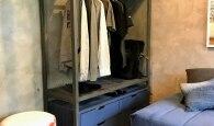 Ideias de guarda-roupas sem portas