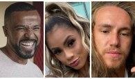 Conheça os oito participantes da quarta temporada de 'Show dos Famosos'