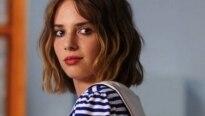 Atriz de 'Stranger Things' vira cantora