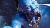 Disney divulga teaser com tapete voador