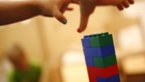 Empresa anuncia blocos de montar em braille