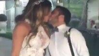 Thammy e Andressa Ferreira se casam
