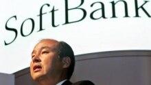 SoftBank espera falência de 15 empresas de fundo de US$ 100 bi, diz fundador