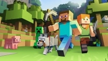 Revolucionário, Minecraft faz uma década nos games e busca o mundo real
