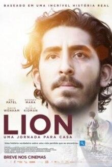 Lion, Uma Jornada Para Casa