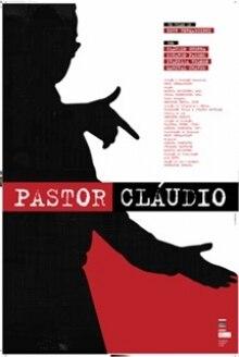 Pastor Cláudio