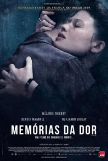 Memórias da Dor