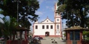 Biritiba Mirim