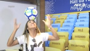 Marta: O legado de uma campeã