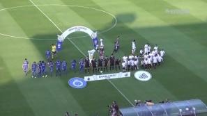 Cruzeiro bate o Santos no Pacaembu por 1 a 0
