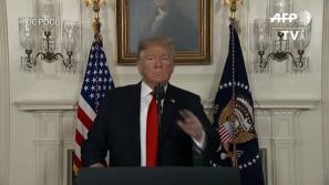 Proteção a imigrantes em troca de fundos para muro