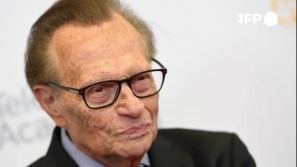 Morre aos 87 anos o jornalista Larry King