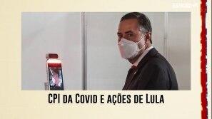 STF julga nesta quarta CPI da Covid e ações de...