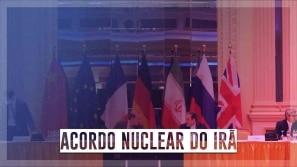 Acordo nuclear 'mais perto' de ser salvo