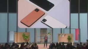 O novo smartphone da Google