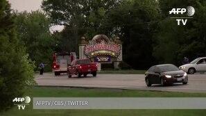 Naufrágio em lago do Missouri deixa 11 mortos