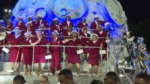 Desfile das escolas de samba no Rio é adiado