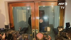 Polícia faz buscas em prédio de Cristina Kirchner