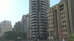 Líbano contabiliza mortos, feridos e prejuízos
