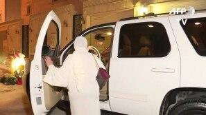 Mulheres agora podem dirigir na Arábia Saudita