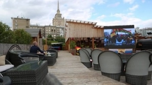 Casa Brasil em Moscou troca de gestor de novo