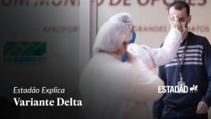 Variante Delta no Brasil: por que não houve uma...