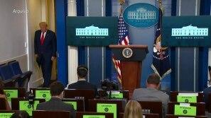 EUA prendem suspeita por envio de ricina