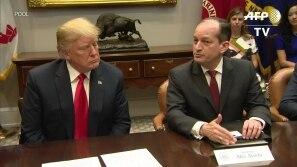 Kavanaugh: mais um problema para Trump