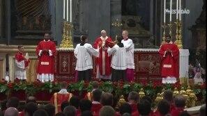 Papa Francisco vai nomear 14 novos cardeais