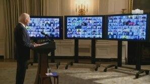EUA retornam ao Acordo de Paris e à OMS