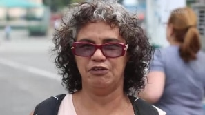 Maria dos Santos Alves sugere #caminhospara2018