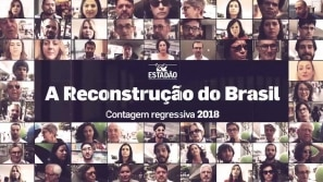 Roseli Ferreira sugere #caminhospara2018