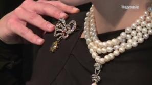 Pingente de Maria Antonieta é vendido por US$ 36...