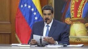 Maduro: 'Bolsonaro arrasta Brasil para conflito...