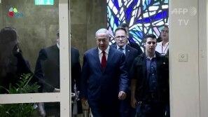 Netanyahu: seria 'irresponsável' convocar...