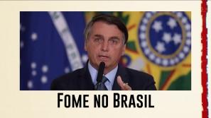 Eldorado Expresso: Fome no Brasil