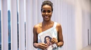 """""""Foi arrebatador, incrível e emocionante, uma experiência de transformação, de muita identificação da história dela com a minha. [...] A Michelle é de outra geração, mas nossas histórias têm muitas intersecções"""""""